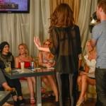 Styling Tipp Fashion und Beauty 2013 - Model Casting Fashion Week 2013 mit RTL (+English version)