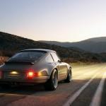 Die schönsten Sportwagen der Welt - Der Singer Porsche