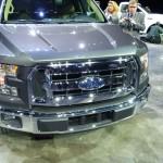 Die größten Pick-Ups 2014 - Ford F-150 Atlas
