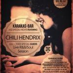 Bar- und Clubtipp Berlin   Neues aus dem Kara Kas (+English version)