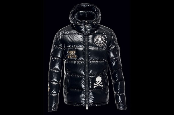 Mastermind JAPAN x© Moncler Capsule Collection