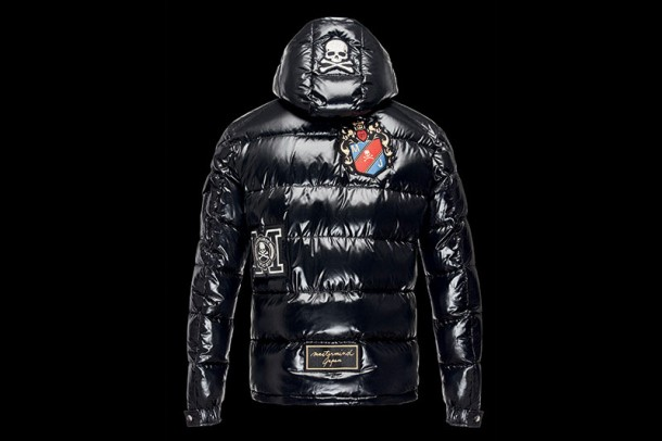 Mastermind JAPAN x© Moncler Capsule Collection2