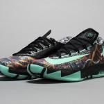 """Die coolsten Kicks 2014 RELEASES - Nike KD VI """"Illusion"""