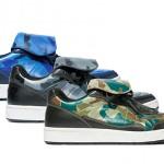 Die schönsten Sneaker - F.C.R.B. x Nike Tiempo´94 Camo Pack