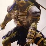 Kino-Tipp: Erste Bilder zum Teenage Mutant Ninja Turtles Film sind durchgesickert