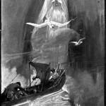 """Buchtipp: """"Der Bericht des Arthur Gordon Pym"""" von Edgar Allan Poe (+English version)"""