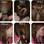 Hair Tutorial | Easy Back To School Knot (+English version)