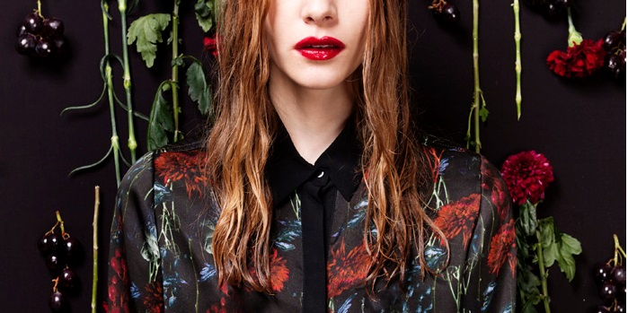 "Caro Cora Berlin, for women - Fashion News 2014 Fall/Winter ""Midnight Garden""-Collection"