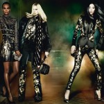 Roberto Cavalli, for men & women - Fashion News Fall/Winter 2013/14 (+English version)