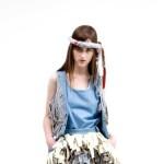 """Celia Choi, for women - Fashion News 2014 """"Horus"""" Collection"""