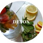 Tip Tuesday | Detox-Wasser für eine strahlend schöne Haut (+English version)