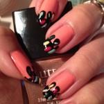 Manicure Monday | NAIL TUTORIAL #Donut Nails (+English version)