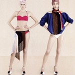 Fendi Beachwear, for women - Fashion News 2014 Spring/Summer Collection