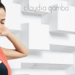 "Claudia Gamba, for women - Fashion News 2014 ""Future's Memories"" Collection"