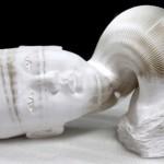 Künstler im Fokus: Li Hongbo - Flexible Papierstatuen