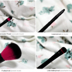 "Beauty Tip - Coastal Scents ""Color Me Fuchsia Brush Set"" (+English version)"