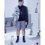 Joseph Turvey, just for men - Fashion News 2014/2015 Fall & Winter