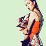 """Katarzyna Juzak, for women – Fashion News 2014 """"The World Of Tomorrow"""