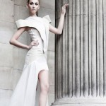 "Lyusine Oganesyan, for women - Fashion News 2014 ""Pure & Opulent""-Collection"