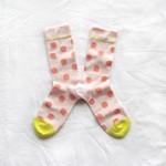 Bonne Maison Socks, for men & women – Fashion News 2014