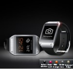 Die besten Smartwatches 2014 - Samsung Galaxy Gear Smartwatch
