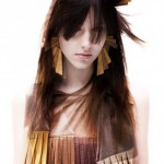 """Holly Somers, for women - Fashion News 2014 """"Dimensional Transformation""""-Collection"""