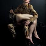 Matthew Stone - Fashion Photographers 2014