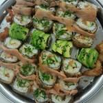 Das perfekte Sushi – 6 Tipps, die euch vor einem Sushi-Desaster retten werden!