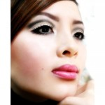 Twiggy inspired Make-Up Tutorial (+English version)