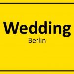 Szene Berlin - Mein Kiez, Wedding - Ick stell ma mal vor!