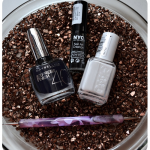 Manicure Monday | NAIL TUTORIAL #Yin & Yang (+English version)