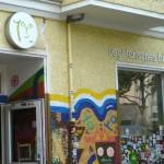 Veganer Bar- und Restauranttipp Berlin: YoYo Foodworld – Ein Muss für alle Veganer und ein Tipp für alle Fleischesser! (+English version)